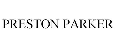 PRESTON PARKER