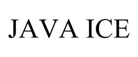 JAVA ICE