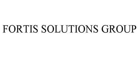 FORTIS SOLUTIONS GROUP
