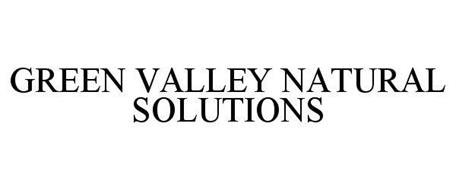 GREEN VALLEY NATURAL SOLUTIONS