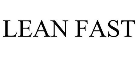 LEAN FAST