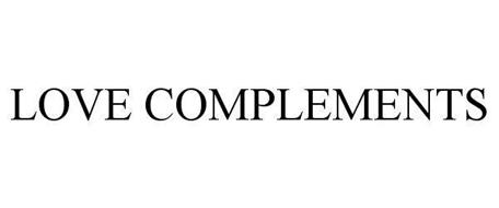 LOVE COMPLEMENTS