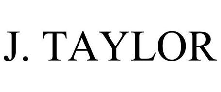 J. TAYLOR