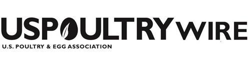 USPOULTRY WIRE U.S. POULTRY & EGG ASSOCIATION