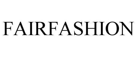 FAIRFASHION