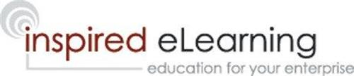INSPIRED ELEARNING EDUCATION FOR YOUR ENTERPRISE