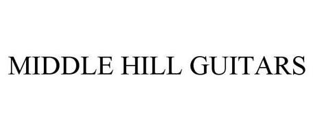 MIDDLE HILL GUITARS