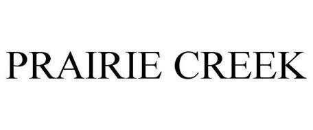 PRAIRIE CREEK