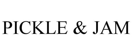 PICKLE & JAM