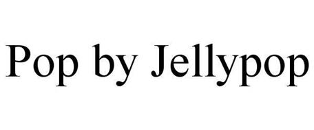 POP BY JELLYPOP
