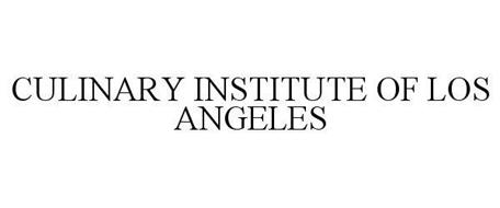 CULINARY INSTITUTE OF LOS ANGELES
