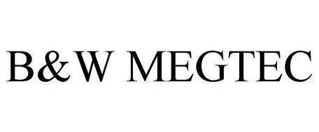 B&W MEGTEC