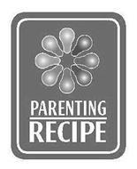 PARENTING RECIPE