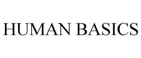 HUMAN BASICS