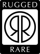 RUGGED R R RARE