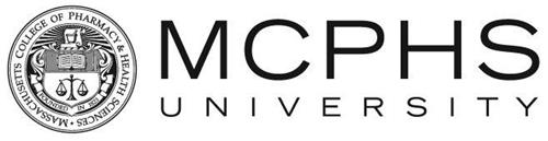 MCPHS UNIVERSITY MASSACHUSETTS COLLEGE OF PHARMACY & HEALTH SCIENCES FOUNDED IN 1823