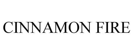 CINNAMON FIRE