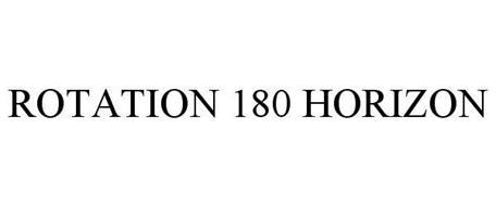 ROTATION 180 HORIZON