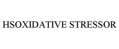 HSOXIDATIVE STRESSOR