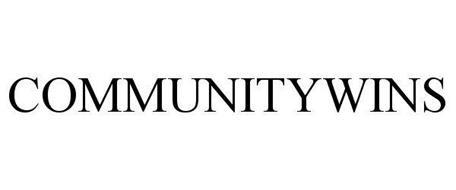 COMMUNITYWINS