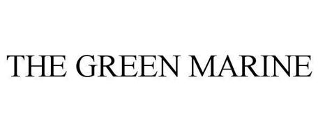 THE GREEN MARINE