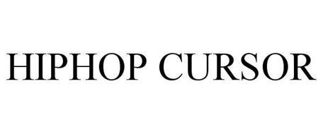 HIPHOP CURSOR