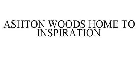 ASHTON WOODS HOME TO INSPIRATION