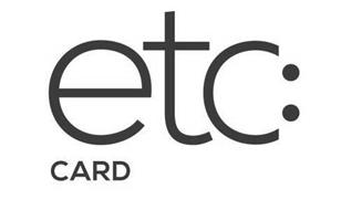 ETC: CARD