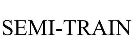 SEMI-TRAIN