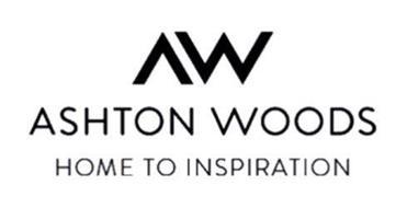 AW ASHTON WOODS HOME TO INSPIRATION