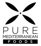 PURE MEDITERRANEAN FOODS