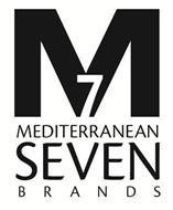 M7 MEDITERRANEAN SEVEN BRANDS