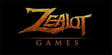 ZEALOT GAMES
