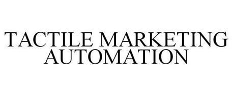 TACTILE MARKETING AUTOMATION