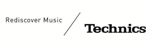 REDISCOVER MUSIC / TECHNICS