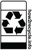 HOW2RECYCLE.INFO