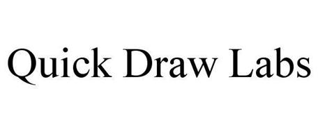 QUICK DRAW LABS