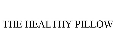 THE HEALTHY PILLOW