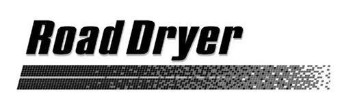 ROAD DRYER