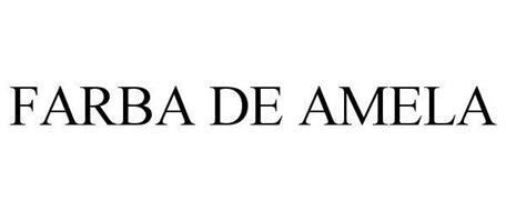 FARBA DE AMELA
