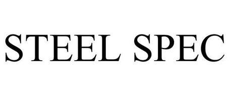 STEEL SPEC
