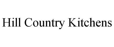 HILL COUNTRY KITCHENS