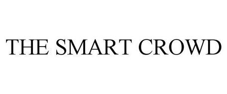 THE SMART CROWD