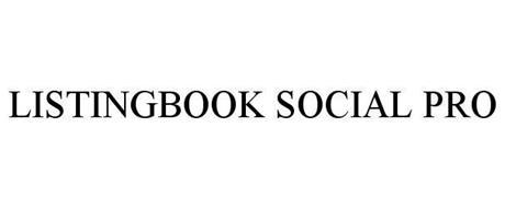 LISTINGBOOK SOCIAL PRO