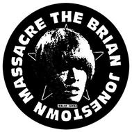 THE BRIAN JONESTOWN MASSACRE BRIAN JONES