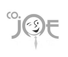 CO. JOE