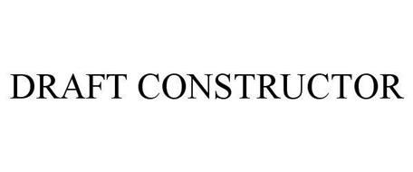 DRAFT CONSTRUCTOR