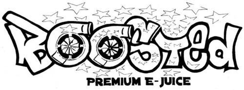 BOOSTED PREMIUM E-JUICE