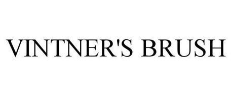 VINTNER'S BRUSH