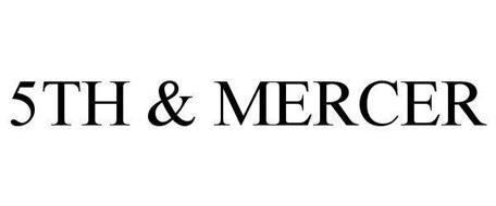 5TH & MERCER